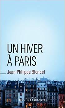 blondel u hiver à Paris