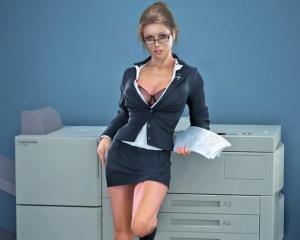 secretaire-sexy